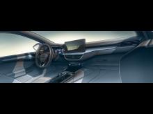 Ford Focus skisse 2021 (2)