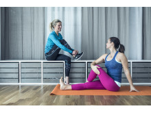 Trail run & Yoga 19-21 maj