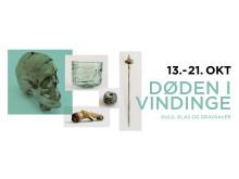 Roskilde Museum inviterer til smugkig på Døden i Vindinge