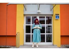 Copyright Corinna Kern, Germany, Shortlist Professional Portraiture, courtesy of SWPA 2016