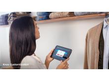 Galaxy Tab Active2 - Knox Customization