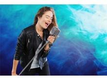Stjernedrømme på Ragnarock. Kredit Shutterstock