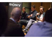 The Editors _ Sony
