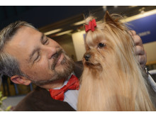 BIS - International Dog Show - MyDOG 2