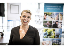 Annika Viklund, VD, Vattenfall Distribution