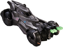 DHY29 Deluxe Batmobile