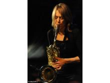 Céline Bonacina / Umeå Jazzfestival