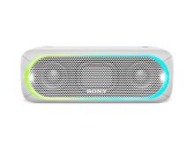 SRS-XB30 von Sony_weiss_3