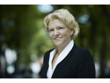 Åshild Hanne Larsen, IT-direktør, Equinor