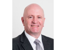 Barry O'Neill, Managing Director, Home & Legacy