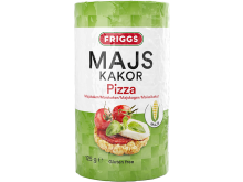 Friggs Pizza