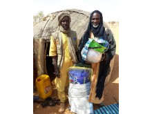 MALI DISPLACEMENT 2019 2