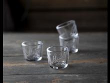 Eggeglass Norgesglasset