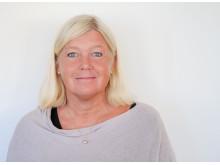 Agneta Janfalk, vd för Lärande i Sverige