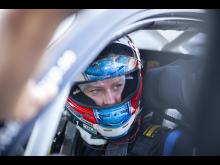 Porsche Carrera Cup Scandinavi