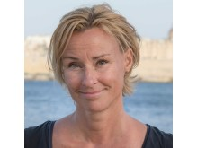 Ann Freudenthal, ansvarig för hållbarhetskommunikation Arla Sverige