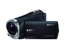 HDR-CX330E von Sony_01