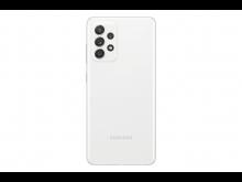 GalaxyA52_White_Back