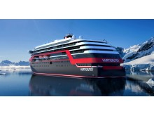 New explorer vessels to travel to the Arctic, Antarctica and beyond.