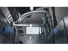 Arbeid i elektriske anlegg