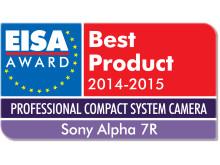 EISA AWARD COMPACT SYSTEM CAMERA