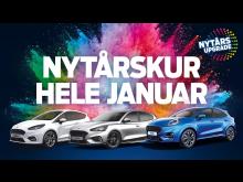 Ford Nytårskur 2021