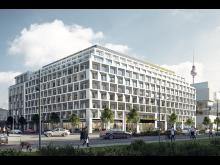 ZÜBLIN, Alexanderquartier in Berlin