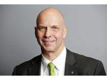 Johan Örjes (C), regionråd, ordförande trafik och samhällsutvecklingsnämnden, Region Uppsala
