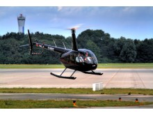 Helicopter Rundflug©Hanseatic Helicopter Service