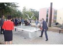 20 Jahre Barnim-Gymnasium