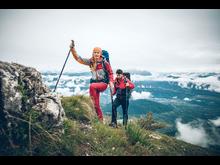 Maier SS20 Trekking-Kollektion Aufmacher