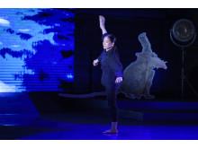 Stacey Aung, dansare