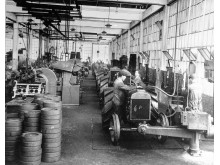 Tractors-Cork-plant
