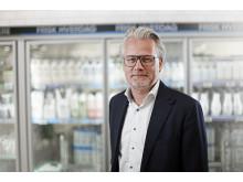 Arlas europachef Peter Giørtz-Carlsen