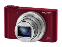 DSC-WX500 von Sony_rot_03