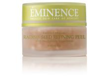 Éminence Radish Seed refining peel