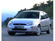 Ford Focus 1999