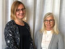 Charlotta Norman och Carola Falk, Umandiagnostics