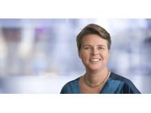 Marie Boestad, direktör affärsutveckling