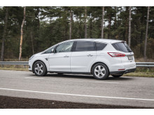 Ford S-MAX AWD (2)