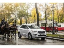 Nye Ford Kuga Vignale