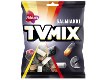 PNG-kuva_1008921_TV Mix 280g Salmiakki