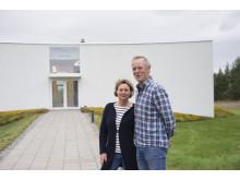 Birgitta och Anders Fasth