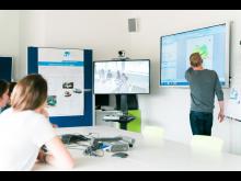 Master-Studiengang Technical Management – TH Wildau bietet Live-Online-Seminar für Studieninteressierte zum Start der Bewerbungsphase für das Sommersemester 2021 an