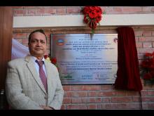 Dr Arun Kunwar