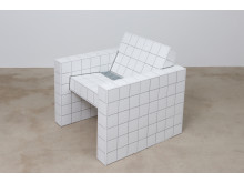 Finn Meier, Edge chair, 2019