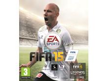 FIFA 15 - Odd