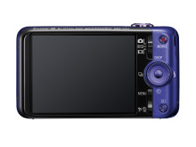 Cyber-shot DSC-WX7 von Sony_Blau_04