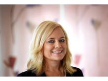 Susanne Axelsson Heldring, HR-chef Botkyrkabyggen