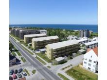Gotlandshem och Wisab på Gotland